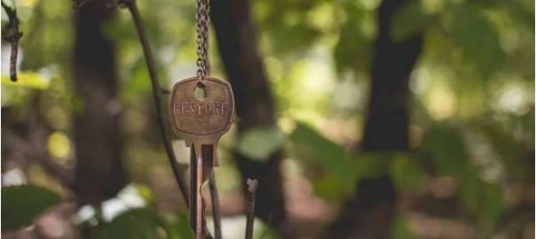 klucz do odnowy